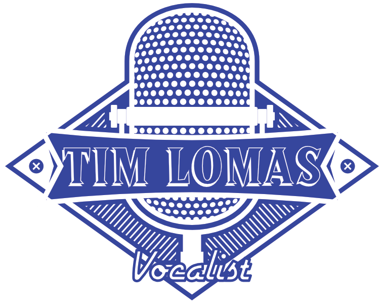 Tim Lomas - Vocalist